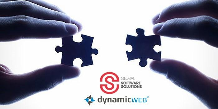 Nieuw partnerschap tussen Global Software Solutions en Dynamicweb