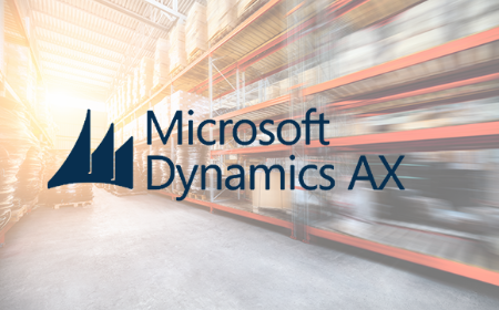 B2B/B2C e-commerce voor Dynamics AX