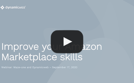 Verbeter jouw Amazon Marketplace skills