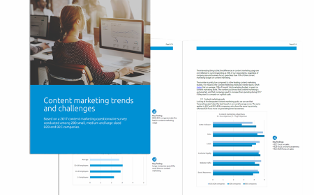 Content Marketing trends en uitdagingen