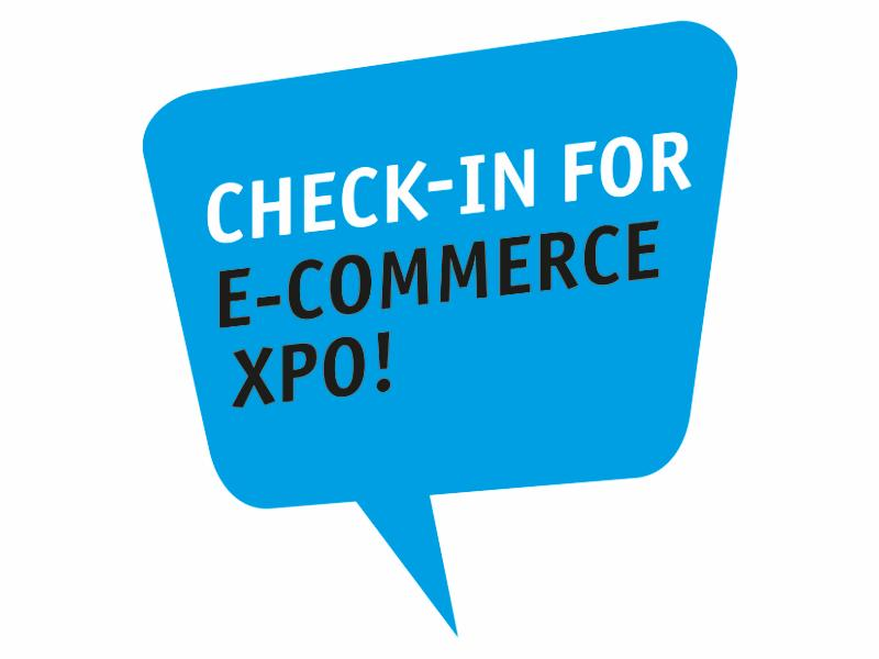 Dynamicweb & Bluedesk op E-commerce Xpo 2019