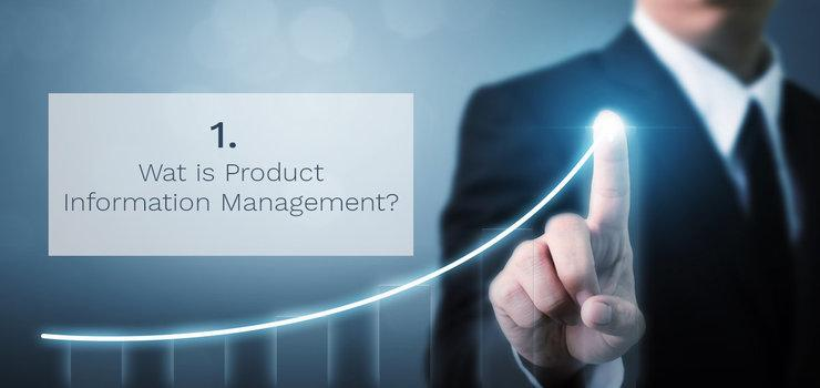 Wat is Product Information Management?